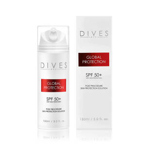 DIVES Global Protection SPF50+ 150ml