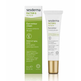 SeSDERMA FACTOR G RENEW Krem pod oczy 15ml