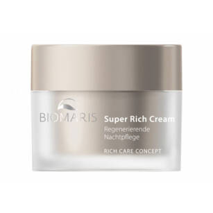 Biomaris RICH CARE CONCEPT Super Rich Cream without perfume