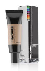 pHformula C.C. cream SPF 30+ light