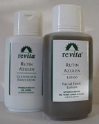 Revita Rutin + Azulen Lotion