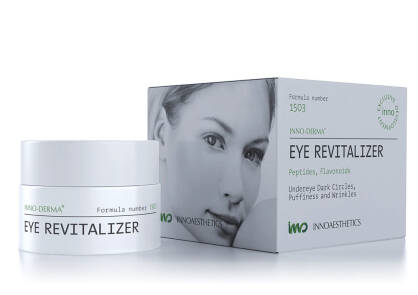 INNO-DERMA Eye Revitalizer Cream - 15g