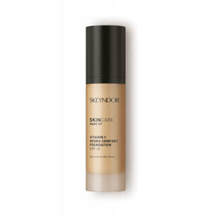 SKEYNDOR MAKE-UP Vitamin C Hydra Comfort Foundation SPF20 - 04 - BRAK