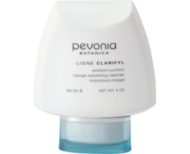 PEVONIA Clarigel Exfoliating Cleanser