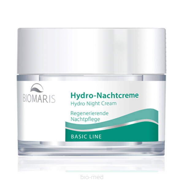 Biomaris BASIC Hydro Night Cream