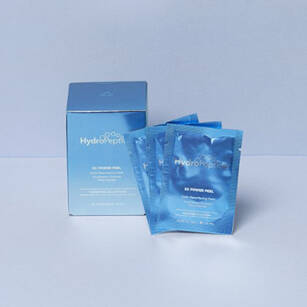 HydroPeptide 5X Power Peel Face Exfoliator Pads – 30szt.
