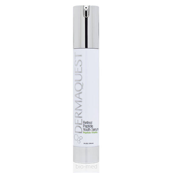DermaQuest Retinol Peptide Youth Serum 4%