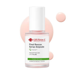 Cell Fusion C Tre AC Final Rescue Syrup Ampoule