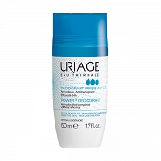 Uriage Antyperspirant roll-on