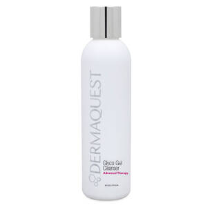 DermaQuest Glyco Gel Cleanser