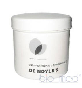 De Noyles Mascara De Algas - 500ml
