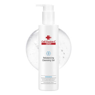 Cell Fusion C EXP Rebalancing Cleansing Gel