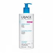 Uriage Creme Lavante Krem do mycia 500ml
