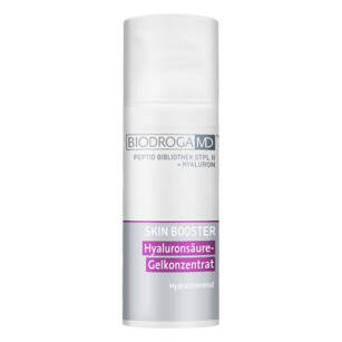 Biodroga MD SKIN BOOSTER Hyaluronic Acid Gel Concentrate