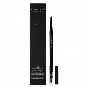 RevitaLash Hi-Def Brow Pencil Warm Brown