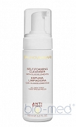 BRUNO VASSARI Anti Stress Self Foam Cleansing