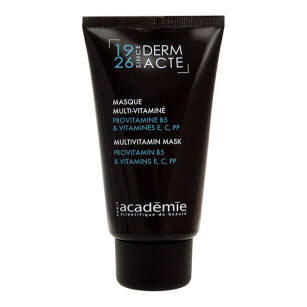 Academie Derm Acte Maska Multiwitaminowa 75ml