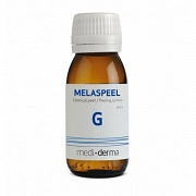 MediDerma MELASPEEL G 60ml
