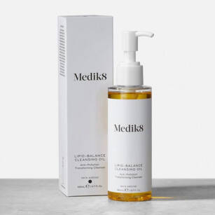 Medik8 Lipid - Balance Cleansing Oil