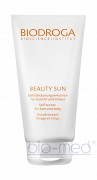 Biodroga Institut BEAUTY SUN Self Tan Emulsion for Face & Body - BRAK
