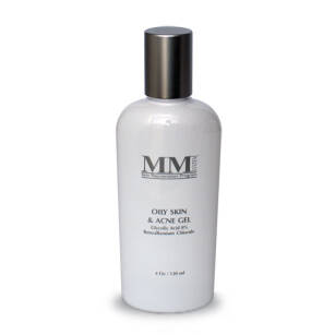 Mene & Moy Oily Skin & Acne Gel 8% AHA 50ml