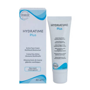 HYDRATIME Plus Face Cream - krem do twarzy na dzień 50 ml