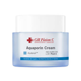Cell Fusion C AquaporinCream