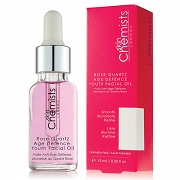 SkinChemists Rose Quartz Age Defence Youth Facial Oil