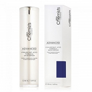 SkinChemists Advanced Hyaluronic Acid Formula Moisturiser