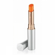 Jane Iredale Pomadka wygładzająca usta Forever Peach Just Kissed