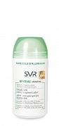 SVR SPIRIAL VEGETAL Antyperspirant roll-on ultra delikatny
