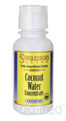 Swanson Coconut water concentrate Koncentrat wody kokosowej - suplement diety