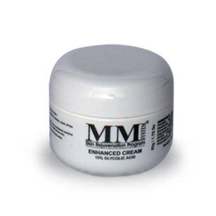 Mene & Moy Enhanced Cream 15% AHA