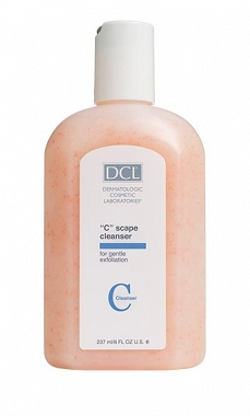 DCL C Scape Cleanser 237ml