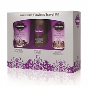 Fake Bake Zestaw Travel Flawless