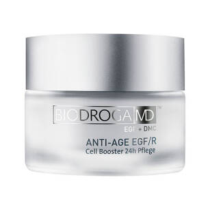 Biodroga MD ANTI-AGE EGF/R Cell Booster 24h Care