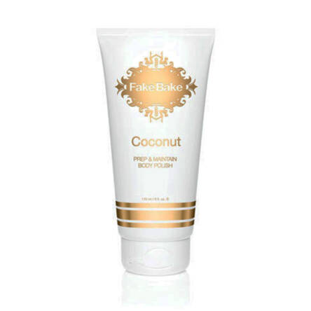 Fake Bake Coconut Body Polish Peeling do ciała - 170ml