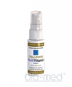 Cellfood MULTIWITAMINA Spray100% RDA 30 ml
