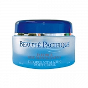 Beaute Pacifique D-FORCE Krem do ciała z witaminami D i A