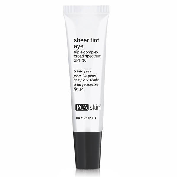 PCA Skin Sheer Tint Eye Triple Complex Broad Spectrum SPF 30