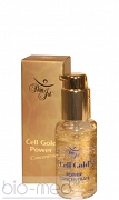 Skin Jet Cell Gold Power Concentrat