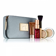 Jane Iredale Zestaw startowy STARTER KIT - Medium Light