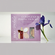 Jane Iredale Zestaw Complexion Perfection Kit