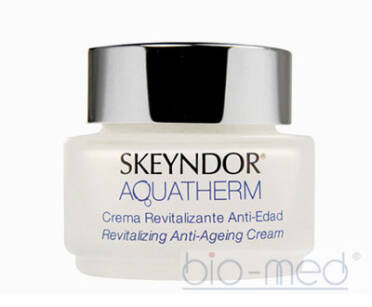 SKEYNDOR AQUATHERM Revitalizing Anti-Aging Cream - BRAK