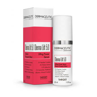 Dermaceutic Derma Lift 5.0 - Silne serum liftingujące