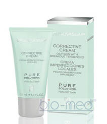 BRUNO VASSARI Pure Solutions Corrective Cream
