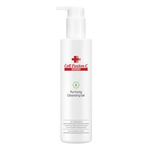Cell Fusion C EXP Purifying Cleansing Gel