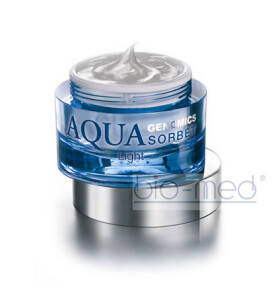 BRUNO VASSARI Aqua Genomics Aqua Sorbet Light