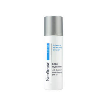 NeoStrata Refine Sheer Hydration SPF 40