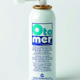 Otomer Spray do higieny uszu